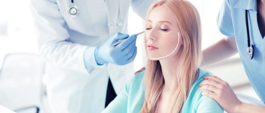 Chirurgia estetica viso - Padova